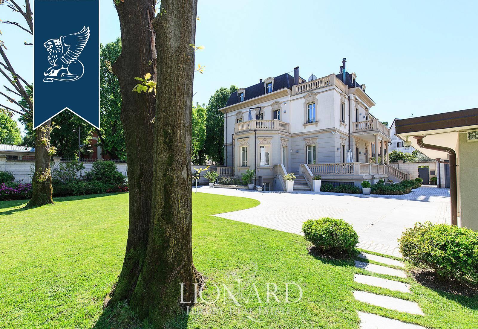 Villa in Vendita a Gallarate: 0 locali, 1200 mq - Foto 7