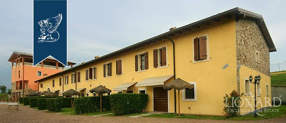 Villa in Vendita a Peschiera Del Garda: 0 locali, 5760 mq - Foto 2