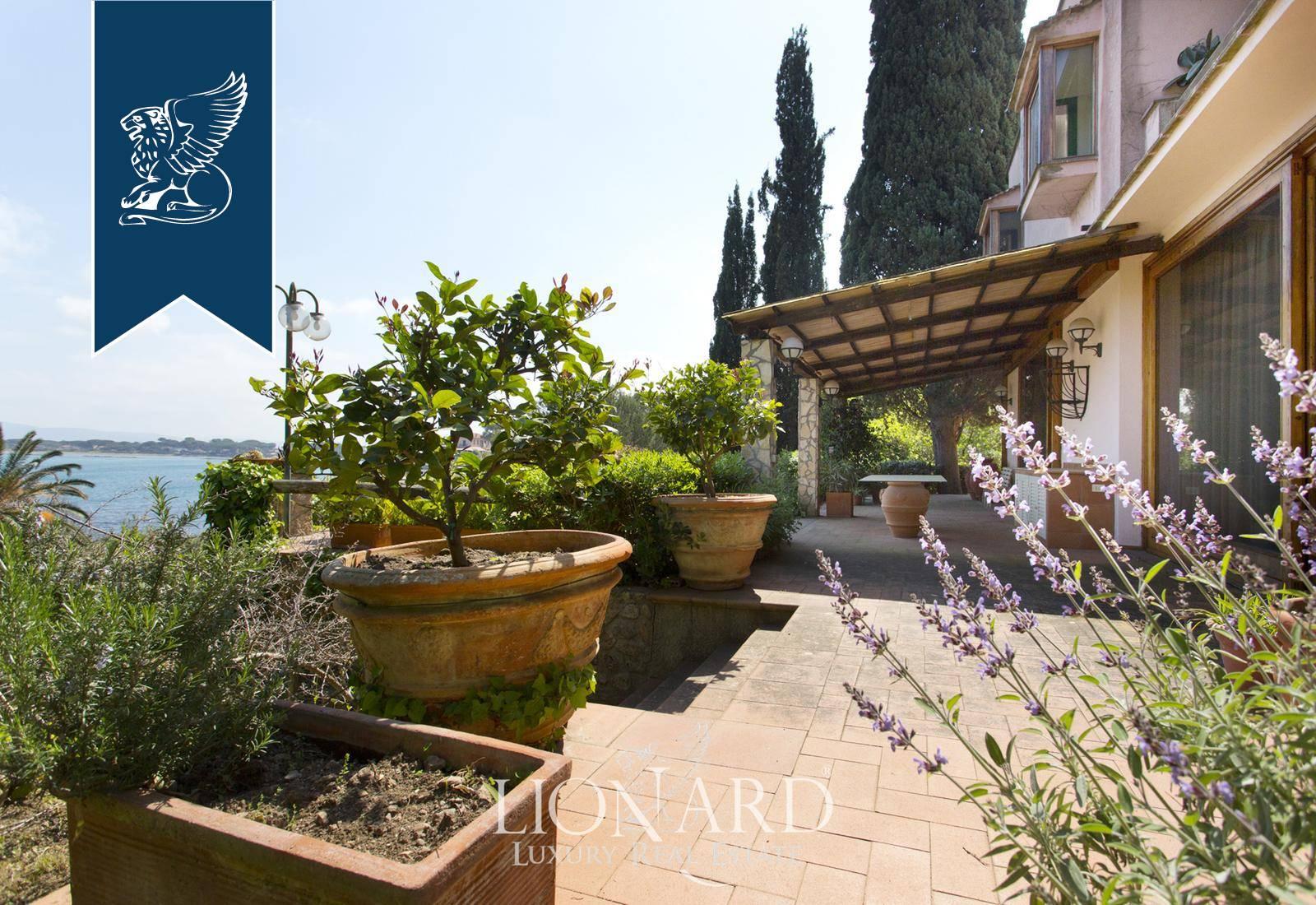 Villa in Vendita a Monte Argentario: 0 locali, 320 mq - Foto 7
