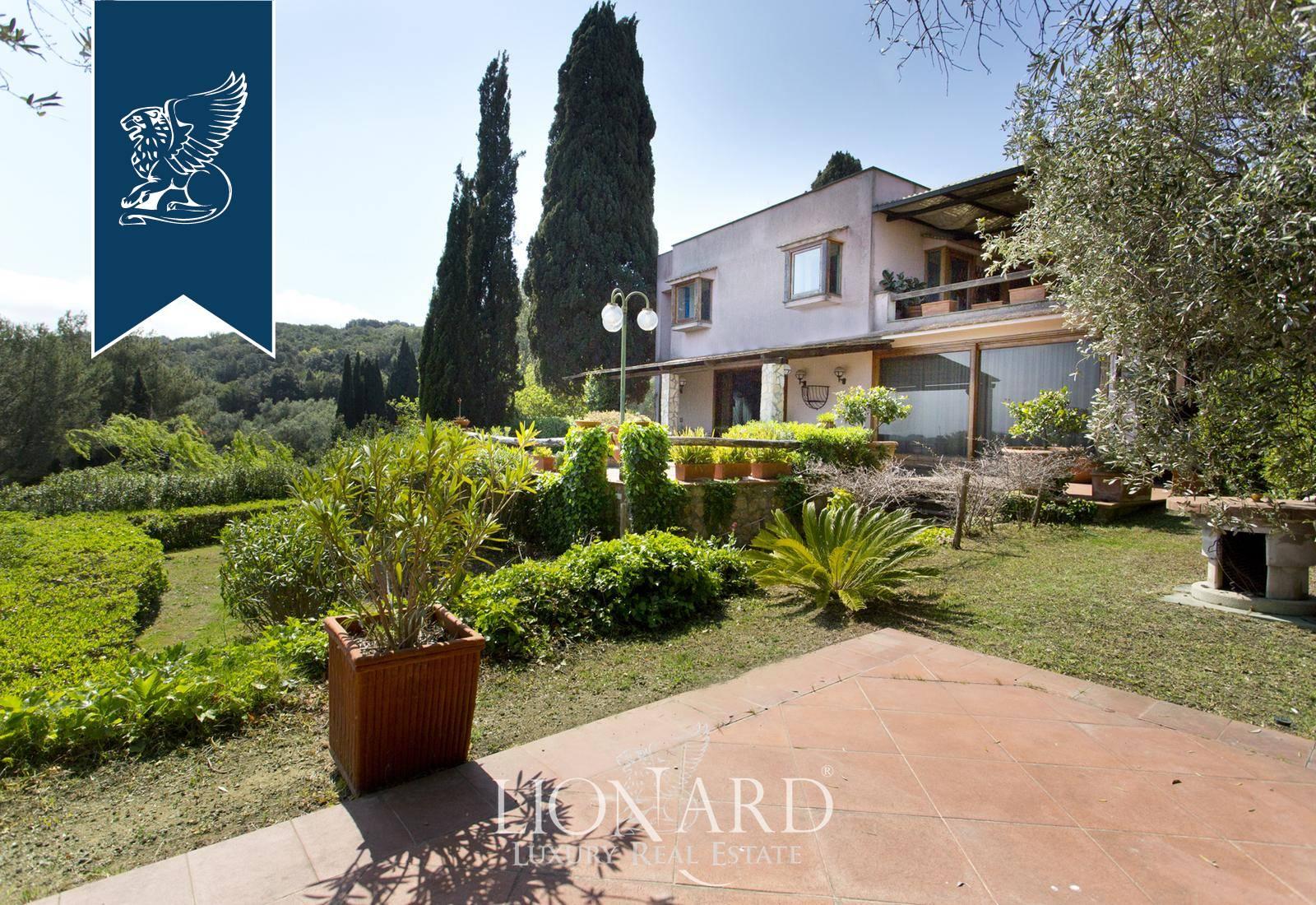 Villa in Vendita a Monte Argentario: 0 locali, 320 mq - Foto 4
