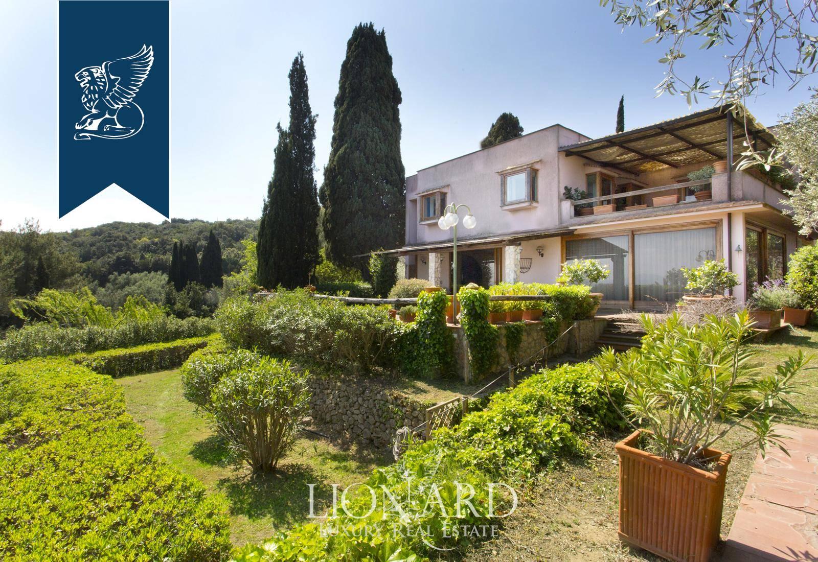 Villa in Vendita a Monte Argentario: 0 locali, 320 mq - Foto 5