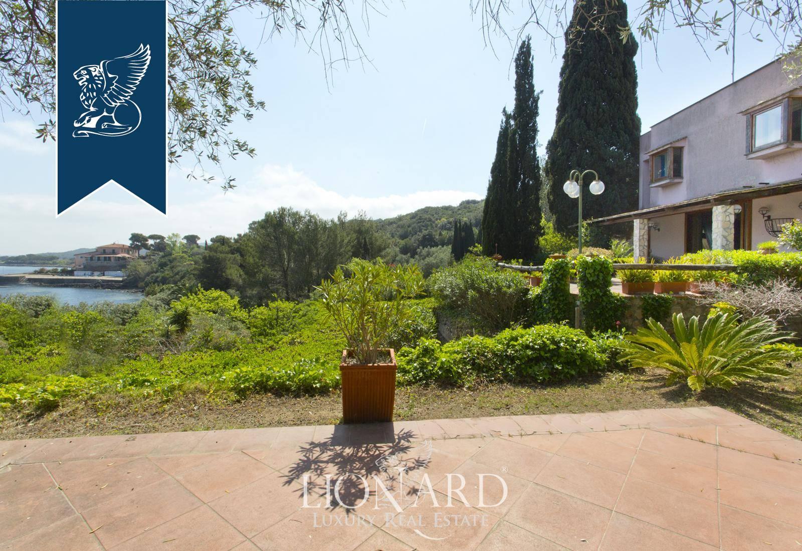 Villa in Vendita a Monte Argentario: 0 locali, 320 mq - Foto 6