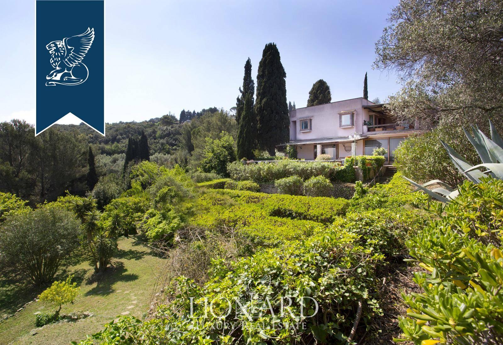 Villa in Vendita a Monte Argentario: 0 locali, 320 mq - Foto 3