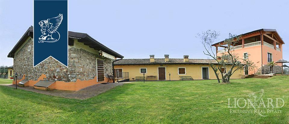 Villa in Vendita a Peschiera Del Garda: 0 locali, 5760 mq - Foto 6