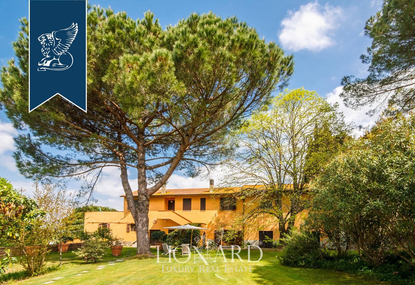 Villa in Vendita a Crespina Lorenzana: 0 locali, 1000 mq - Foto 9
