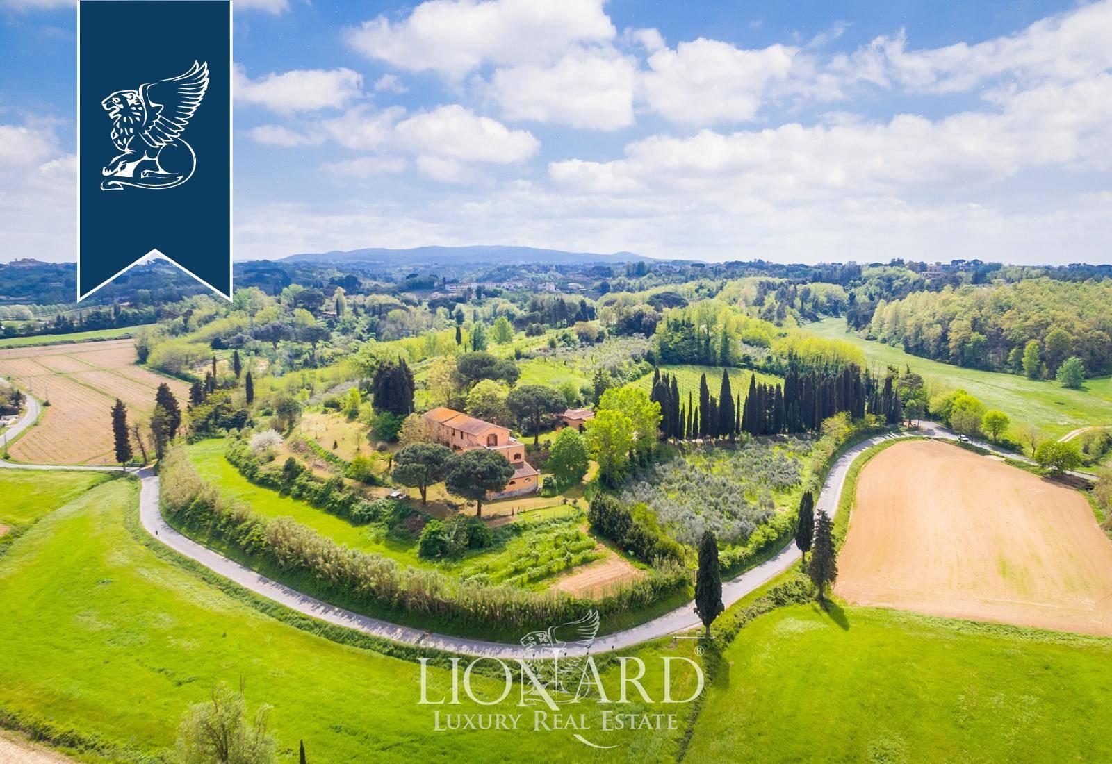 Villa in Vendita a Crespina Lorenzana: 0 locali, 1000 mq - Foto 3