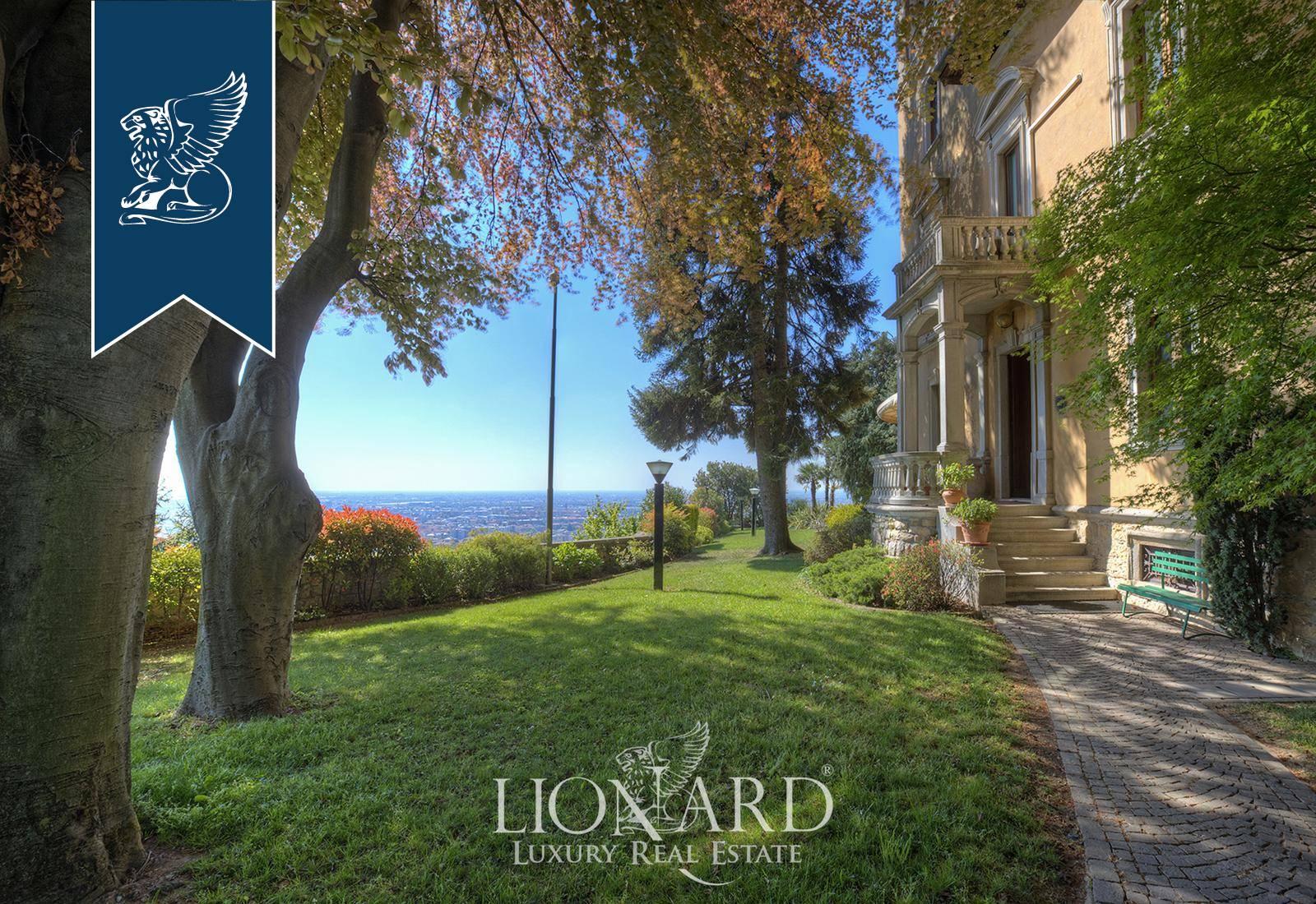 Villa in Vendita a Bergamo: 0 locali, 1500 mq - Foto 9