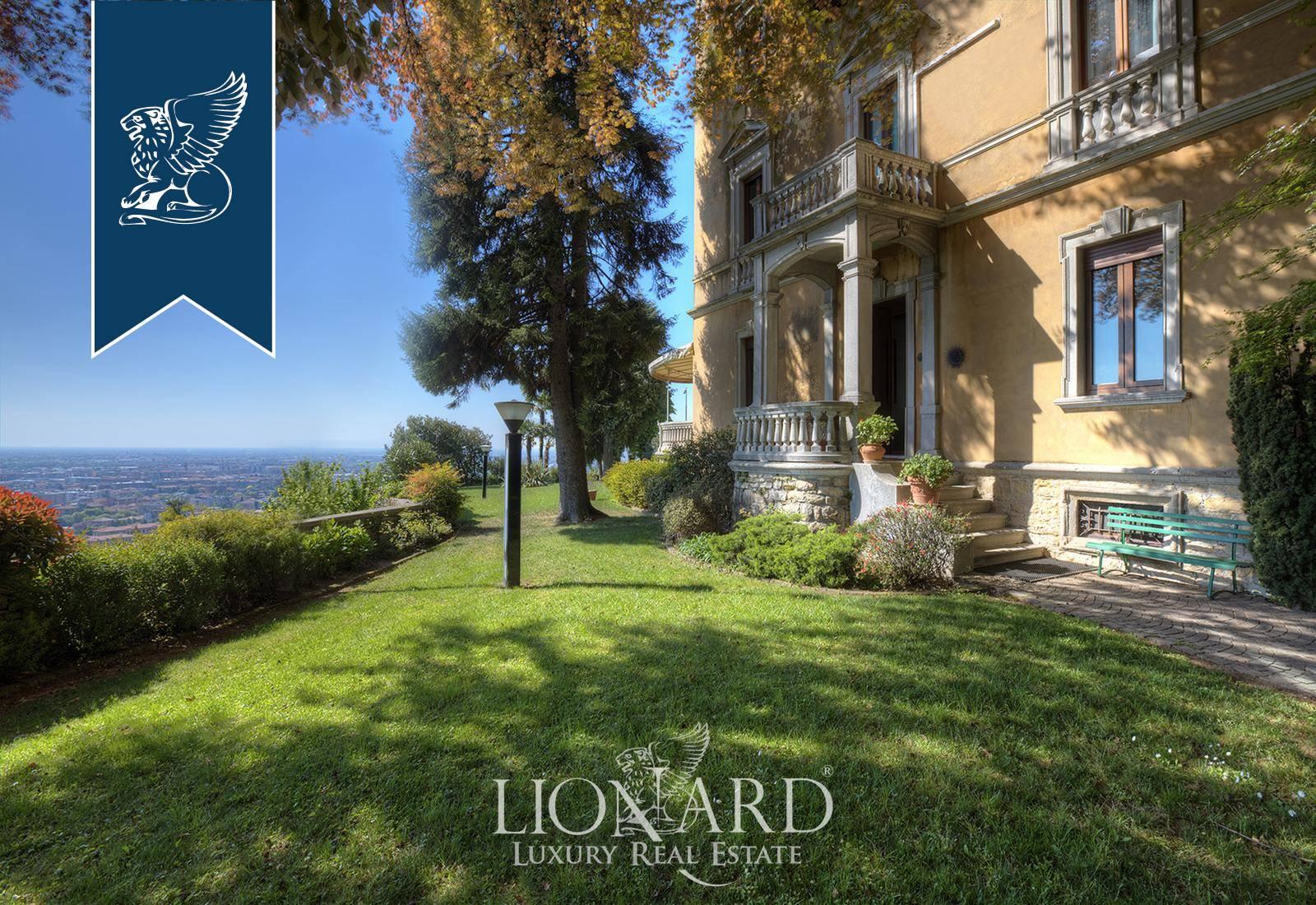 Villa in Vendita a Bergamo: 0 locali, 1500 mq - Foto 7
