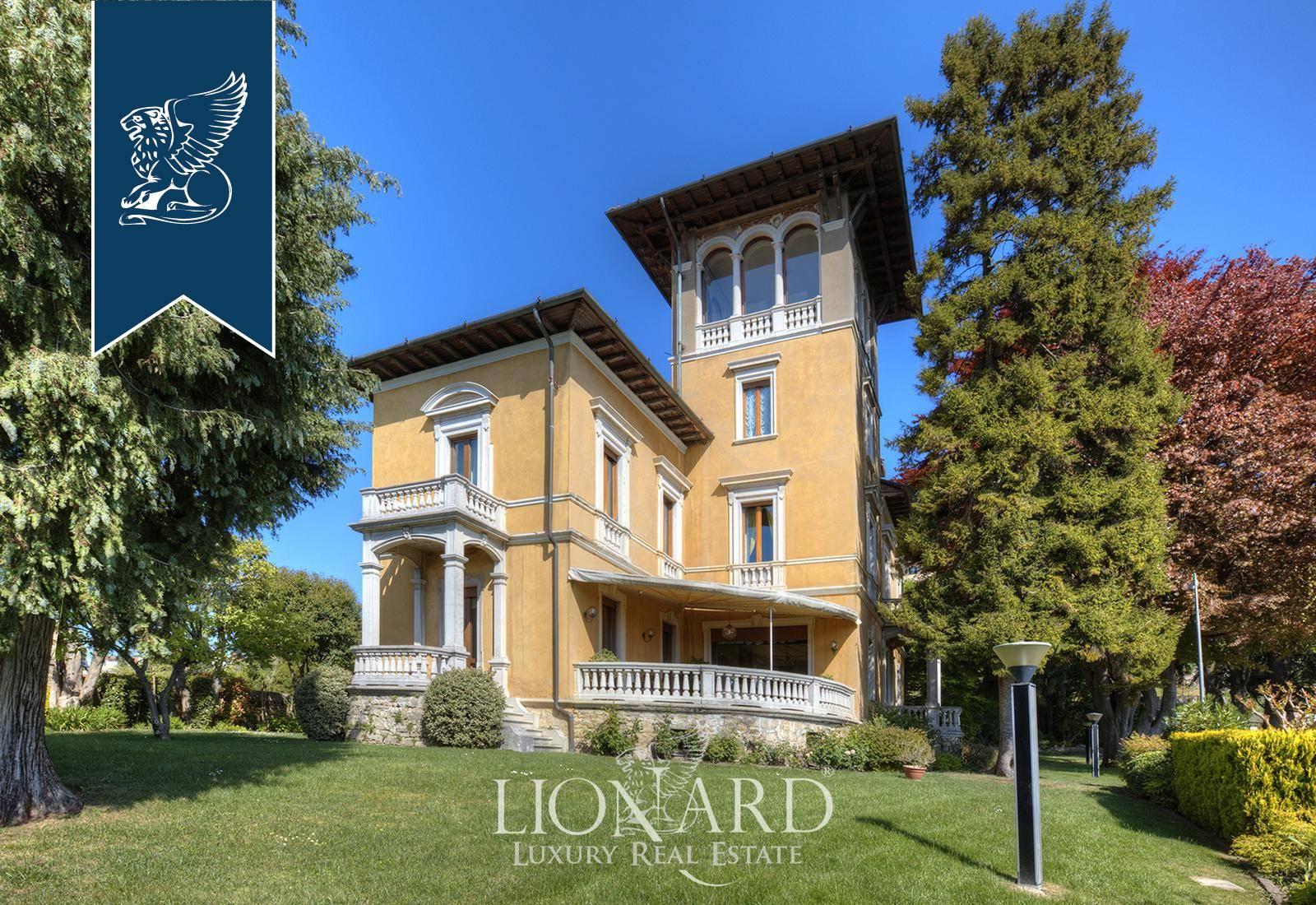 Villa in Vendita a Bergamo: 0 locali, 1500 mq - Foto 6