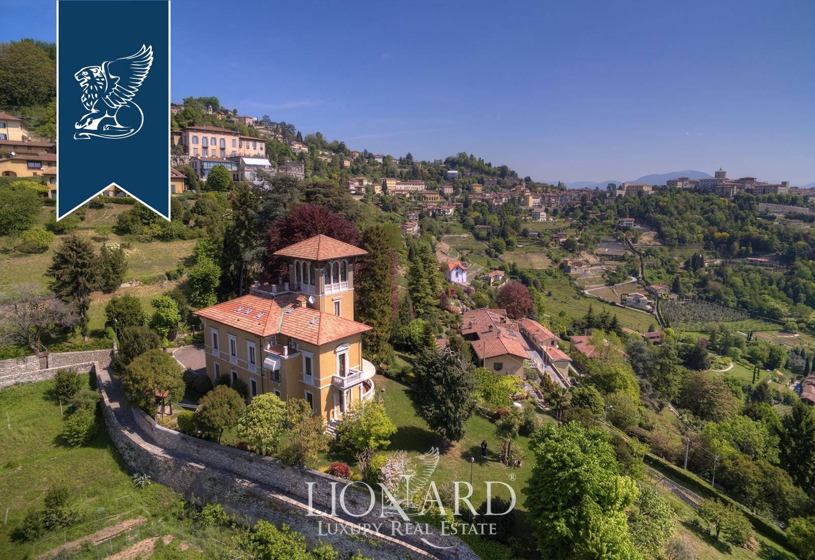 Villa in Vendita a Bergamo: 0 locali, 1500 mq - Foto 4