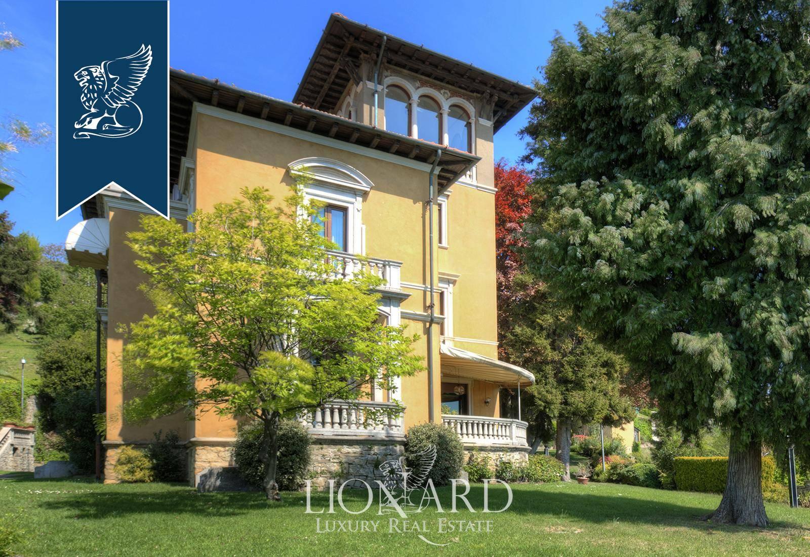 Villa in Vendita a Bergamo: 0 locali, 1500 mq - Foto 8