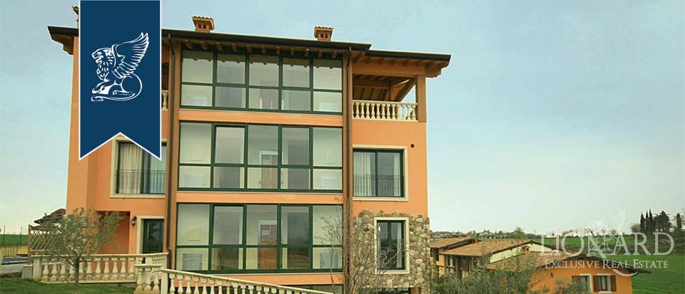Villa in Vendita a Peschiera Del Garda: 0 locali, 5760 mq - Foto 9