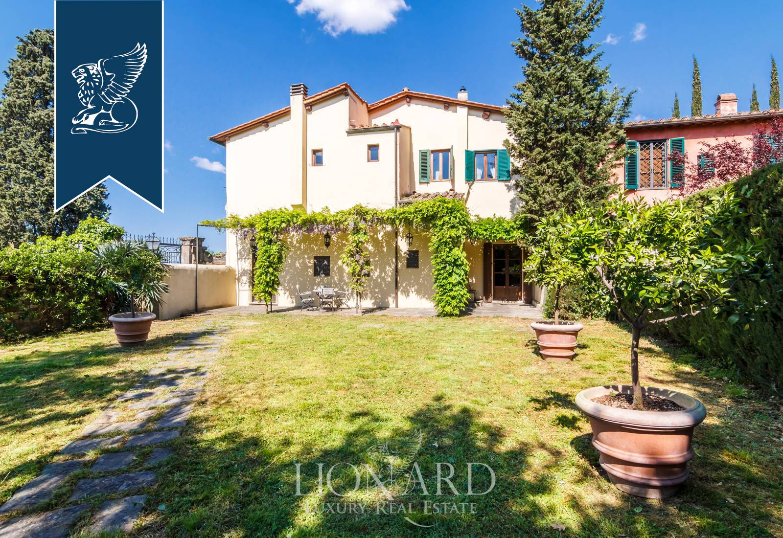 Villa in Vendita a Firenze: 0 locali, 300 mq - Foto 3