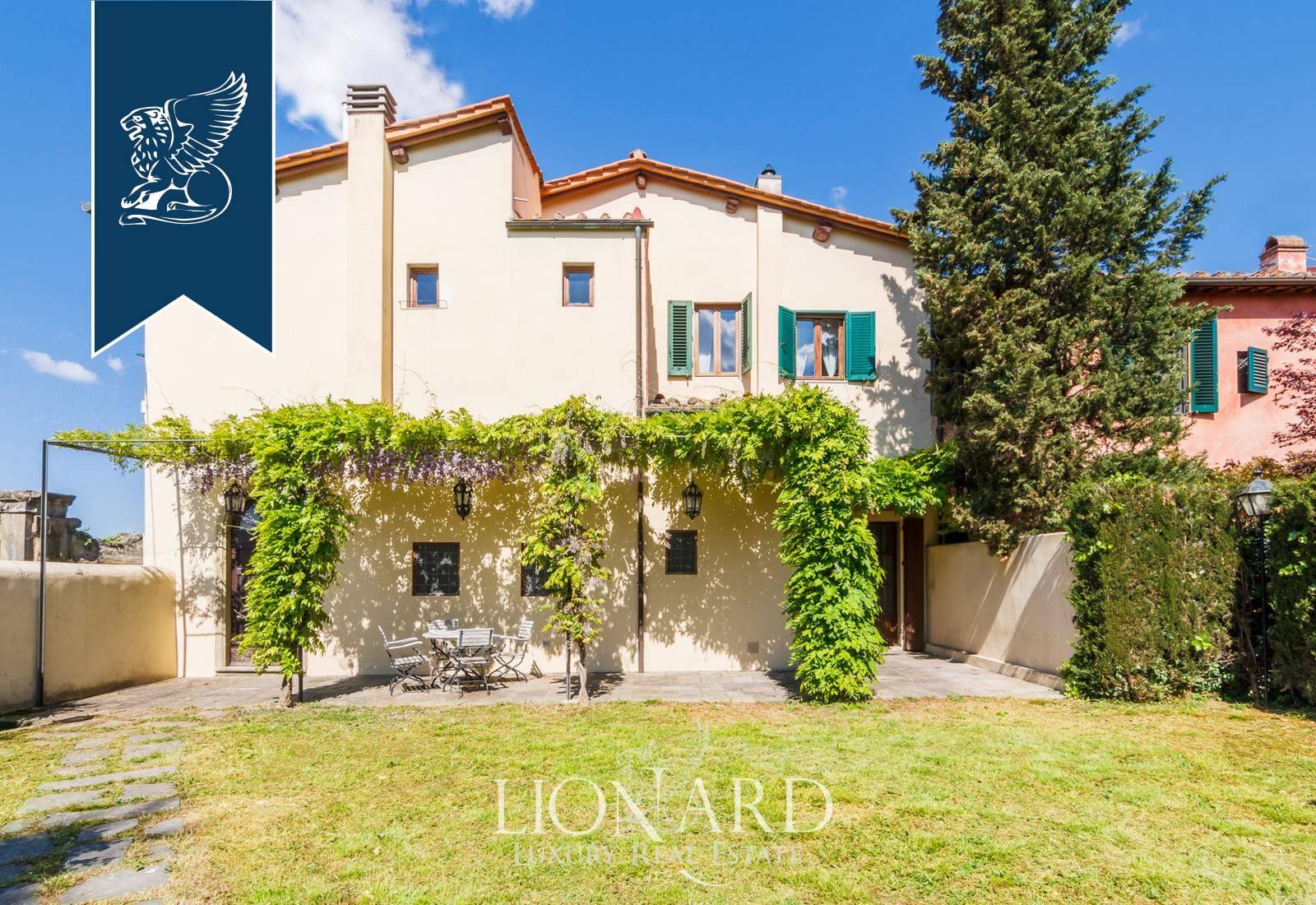 Villa in Vendita a Firenze: 0 locali, 300 mq - Foto 4