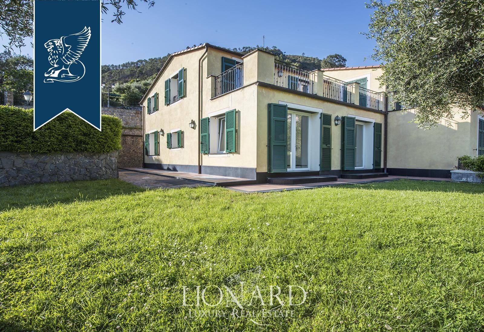 Villa in Vendita a Bonassola: 0 locali, 220 mq - Foto 3