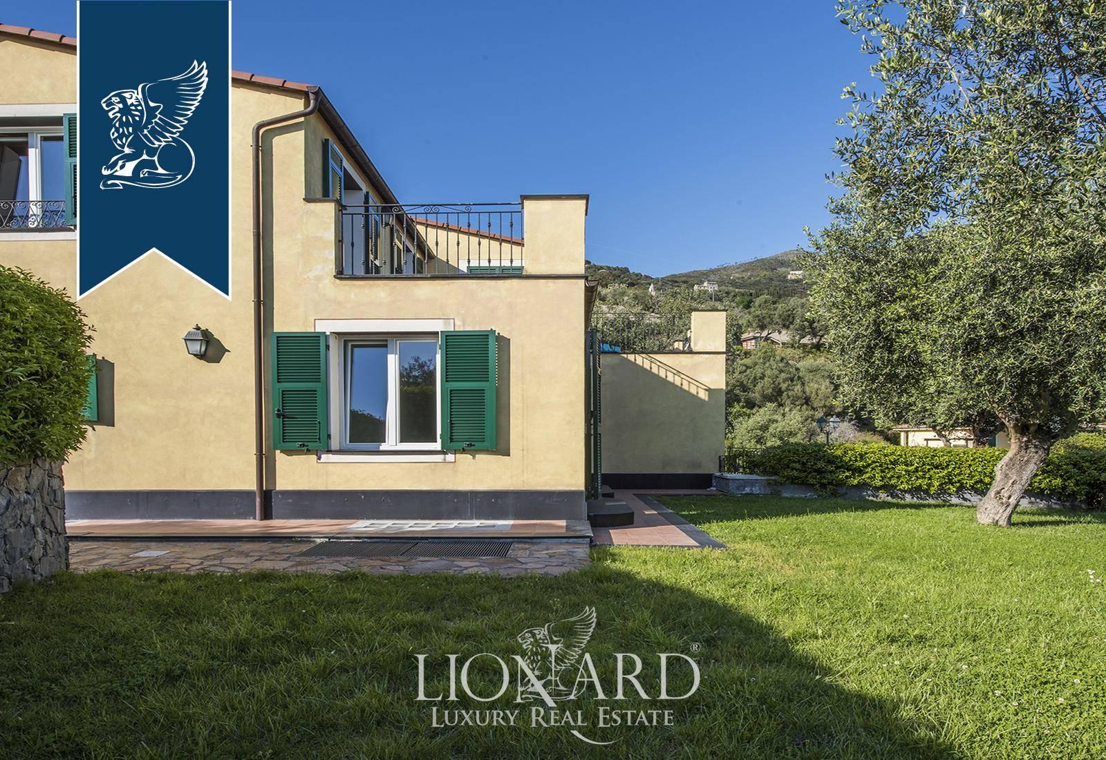 Villa in Vendita a Bonassola: 0 locali, 220 mq - Foto 4