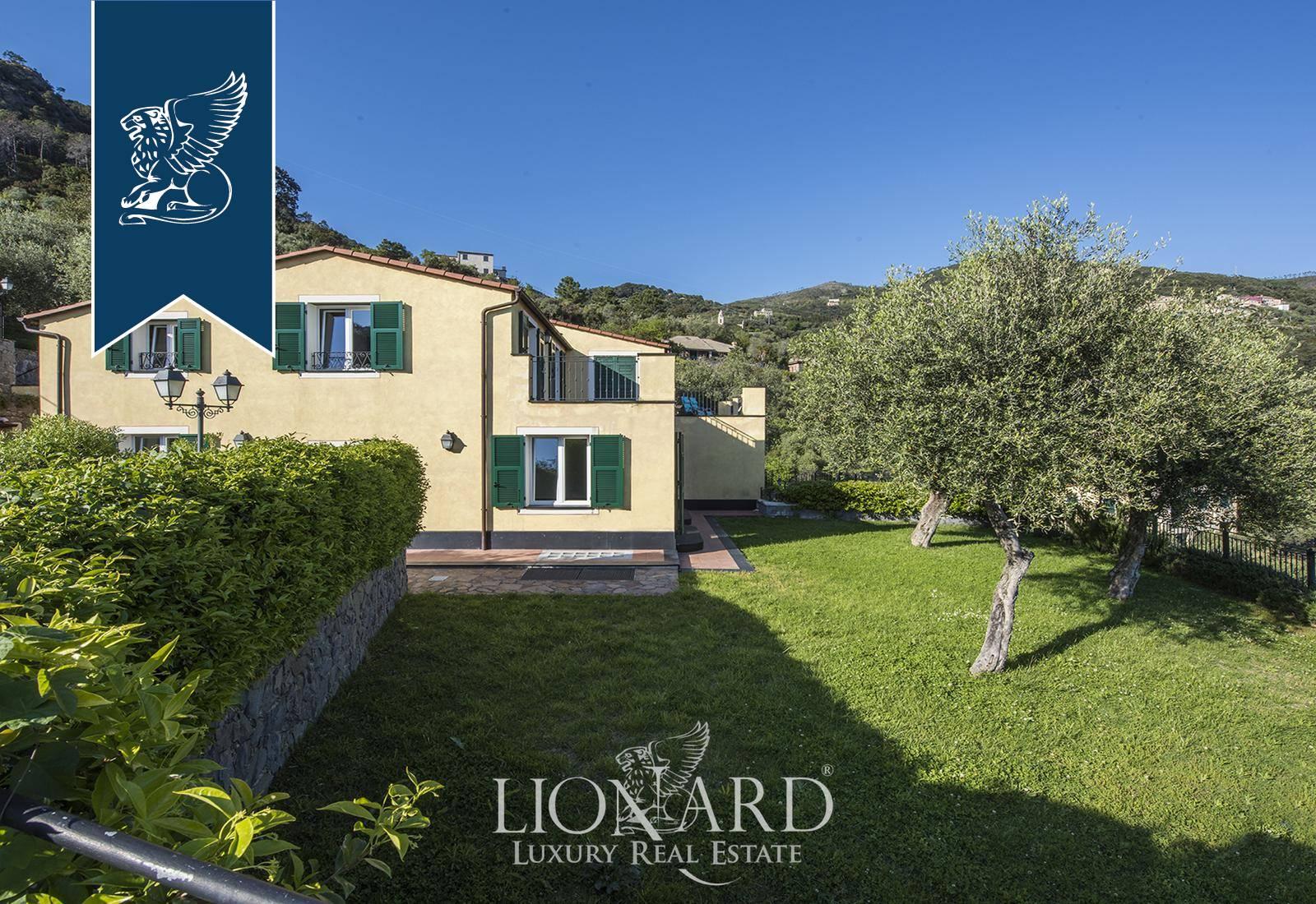Villa in Vendita a Bonassola: 0 locali, 220 mq - Foto 5
