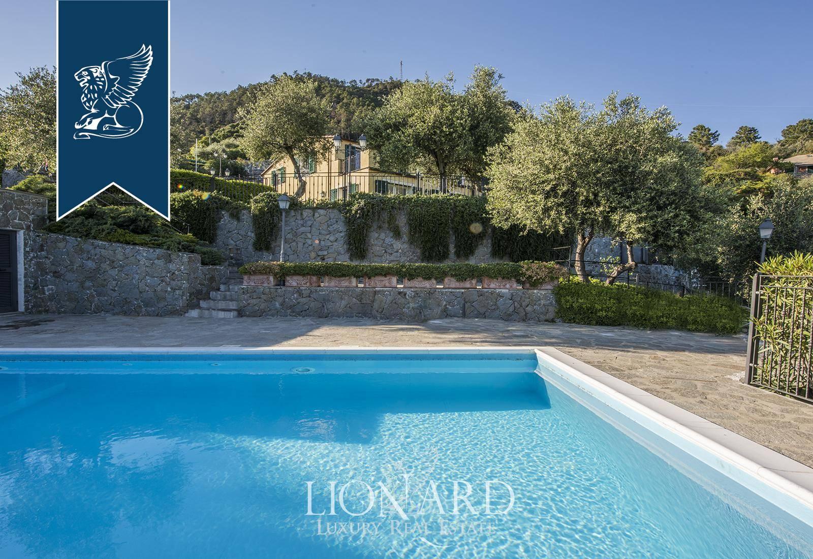 Villa in Vendita a Bonassola: 0 locali, 220 mq - Foto 7