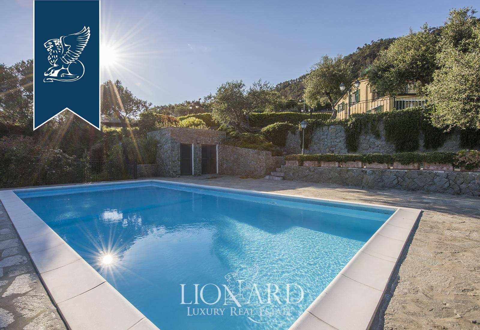 Villa in Vendita a Bonassola: 0 locali, 220 mq - Foto 8
