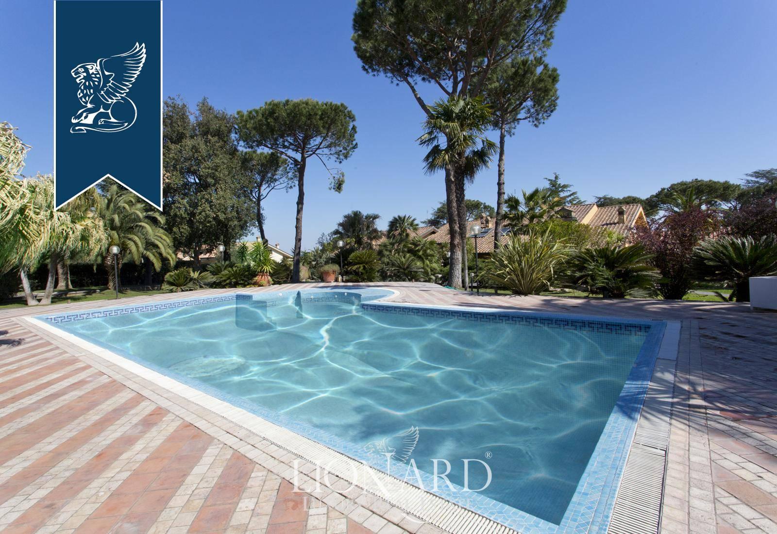 Villa in Vendita a Roma: 0 locali, 2500 mq - Foto 3