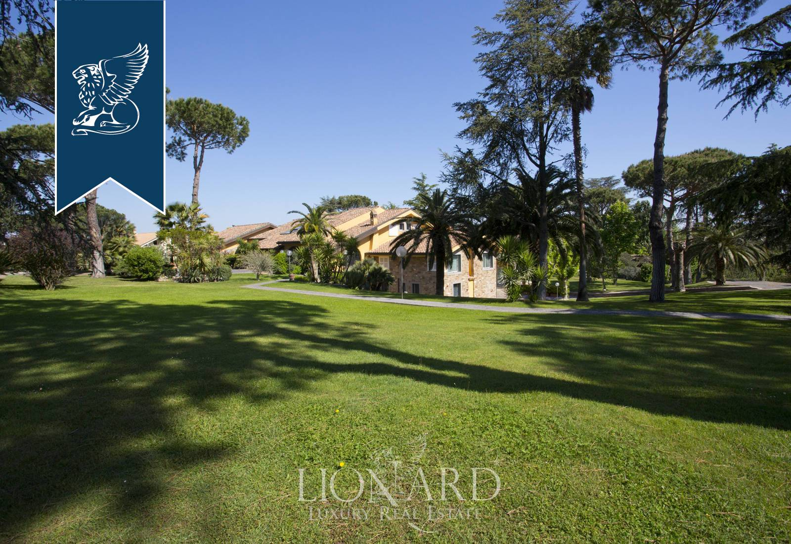 Villa in Vendita a Roma: 0 locali, 2500 mq - Foto 5