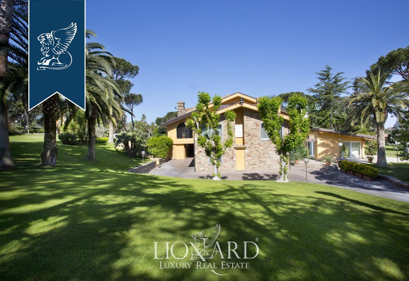 Villa in Vendita a Roma: 0 locali, 2500 mq - Foto 6