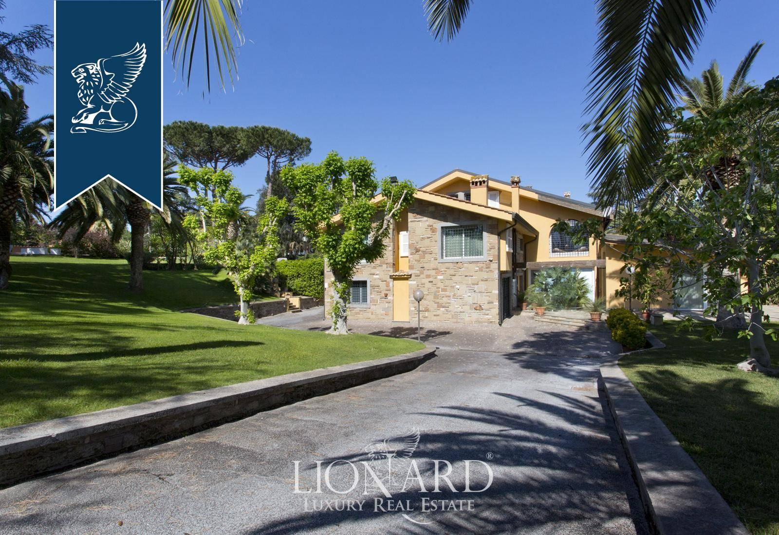 Villa in Vendita a Roma: 0 locali, 2500 mq - Foto 8