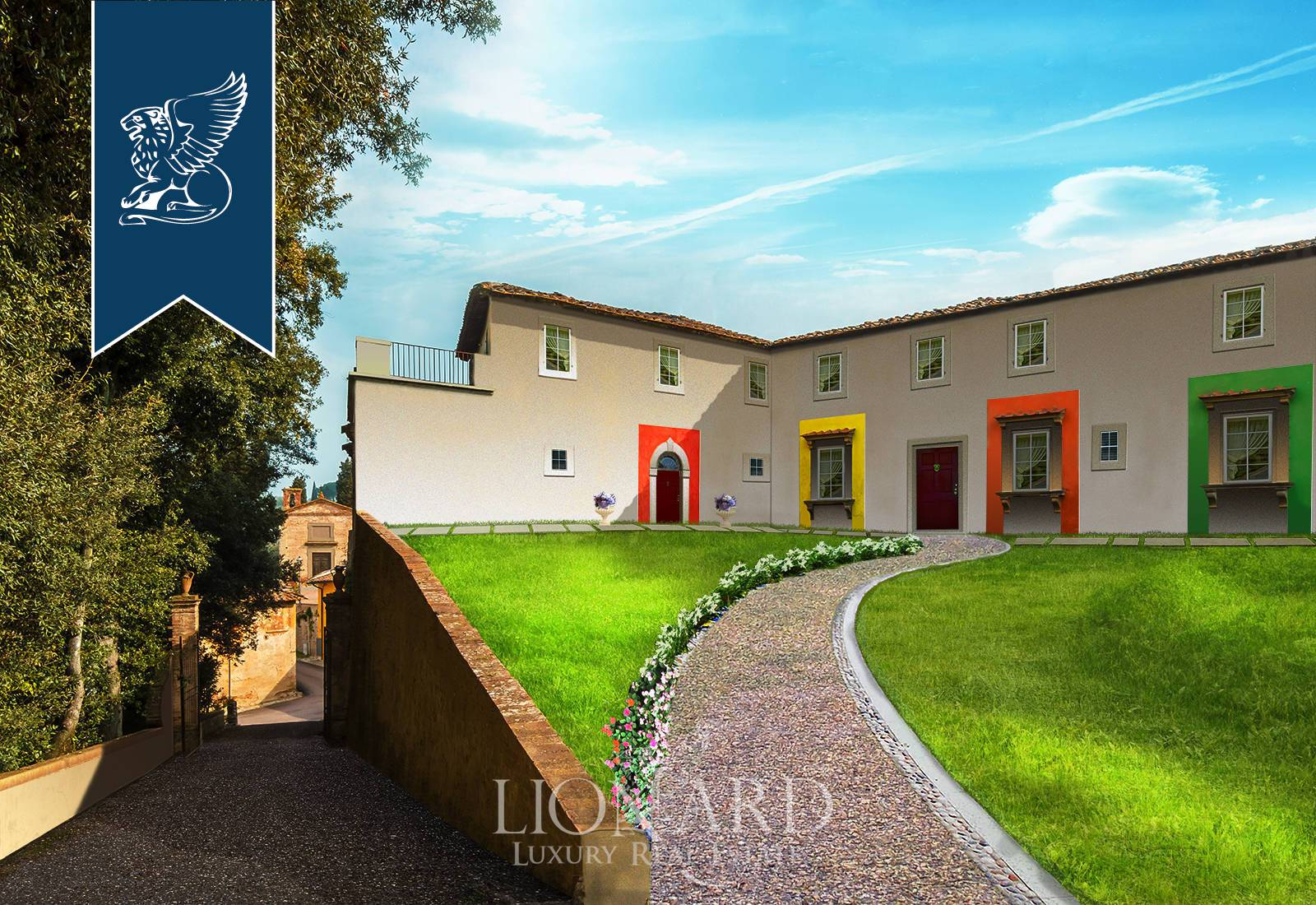 Villa in Vendita a Santa Maria A Monte: 0 locali, 2000 mq - Foto 5