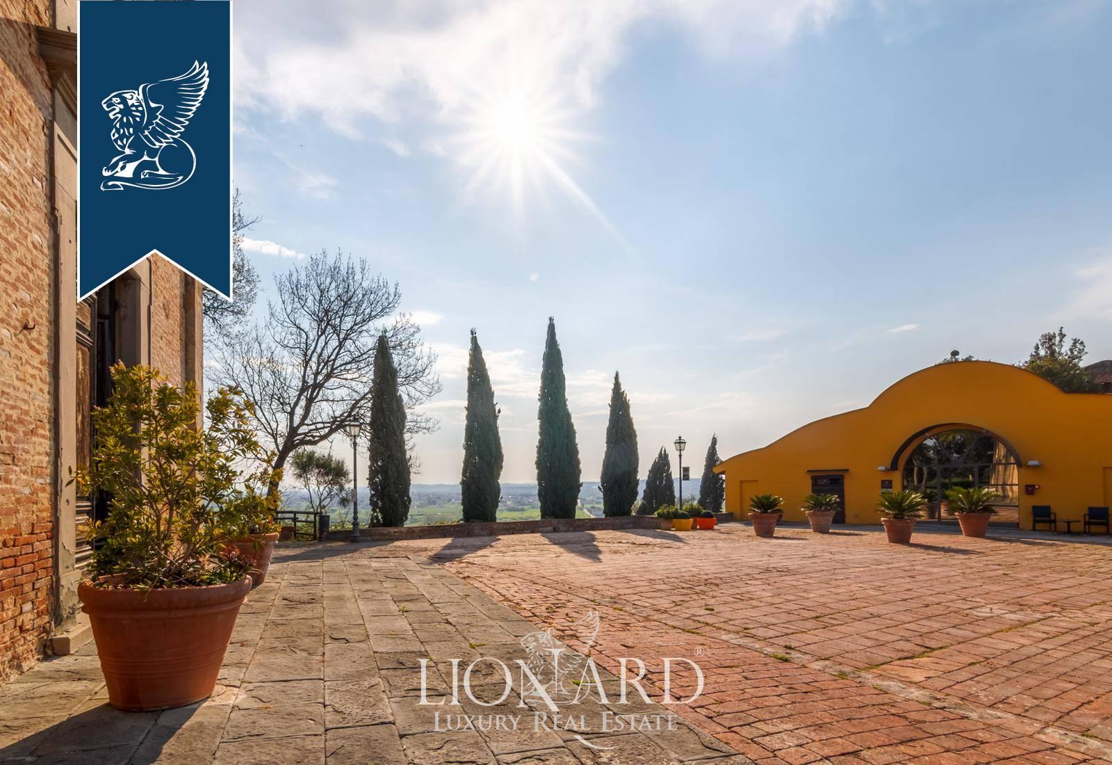 Villa in Vendita a Santa Maria A Monte: 0 locali, 2000 mq - Foto 8