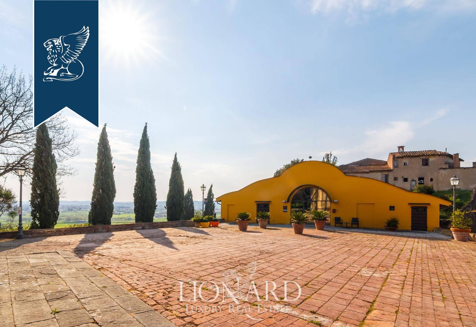 Villa in Vendita a Santa Maria A Monte: 0 locali, 2000 mq - Foto 9
