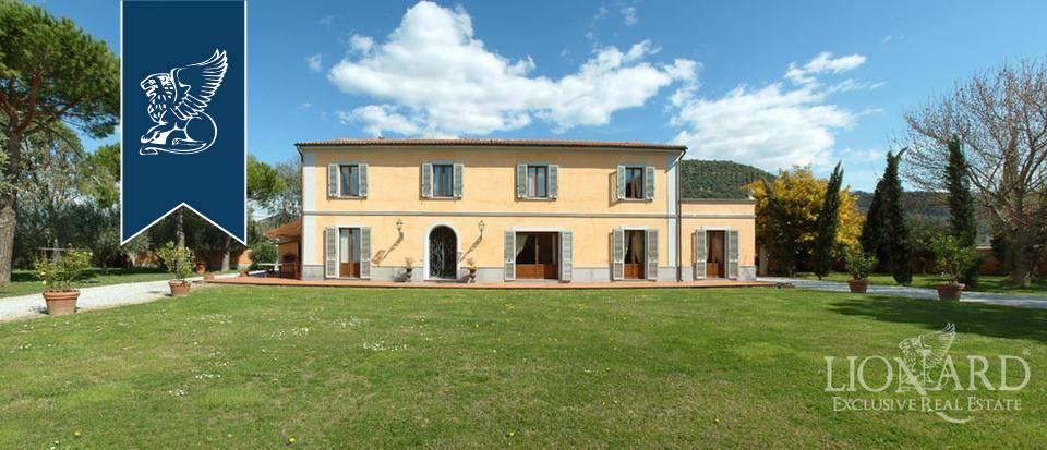 Villa in Vendita a Vecchiano: 0 locali, 810 mq - Foto 2