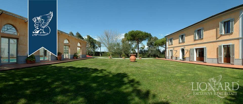 Villa in Vendita a Vecchiano: 0 locali, 810 mq - Foto 3