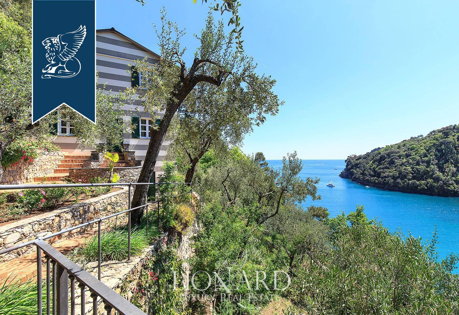 Villa in Vendita a Santa Margherita Ligure