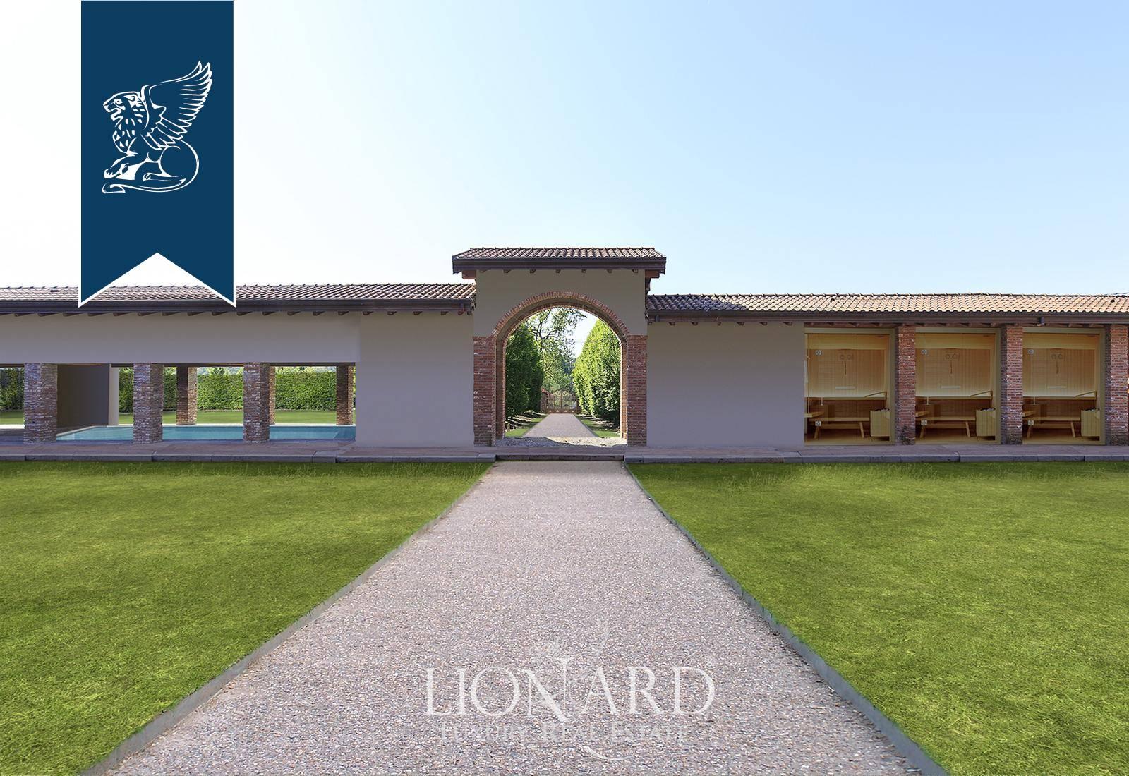 Villa in Vendita a Agrate Conturbia: 0 locali, 2100 mq - Foto 4