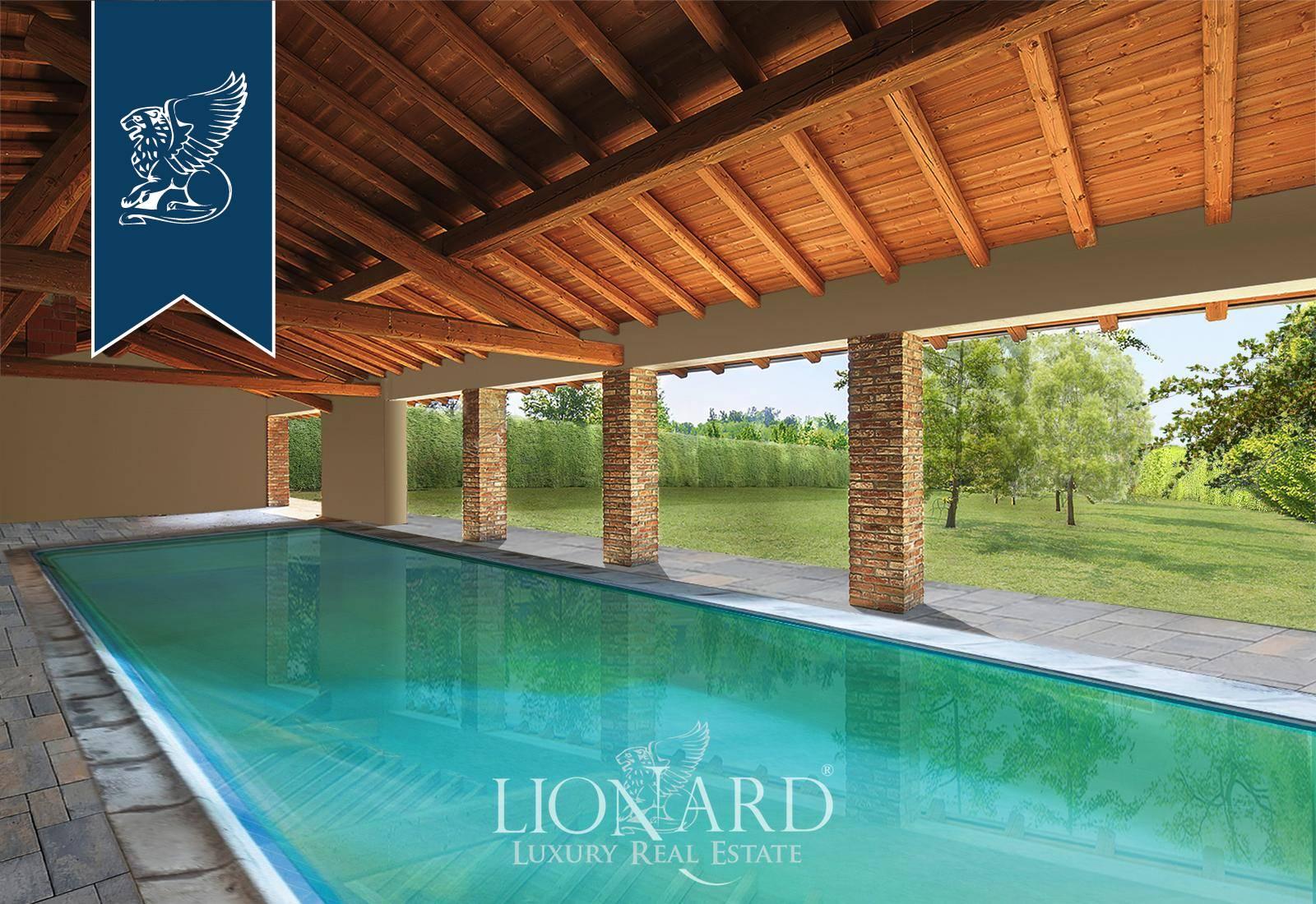 Villa in Vendita a Agrate Conturbia: 0 locali, 2100 mq - Foto 6