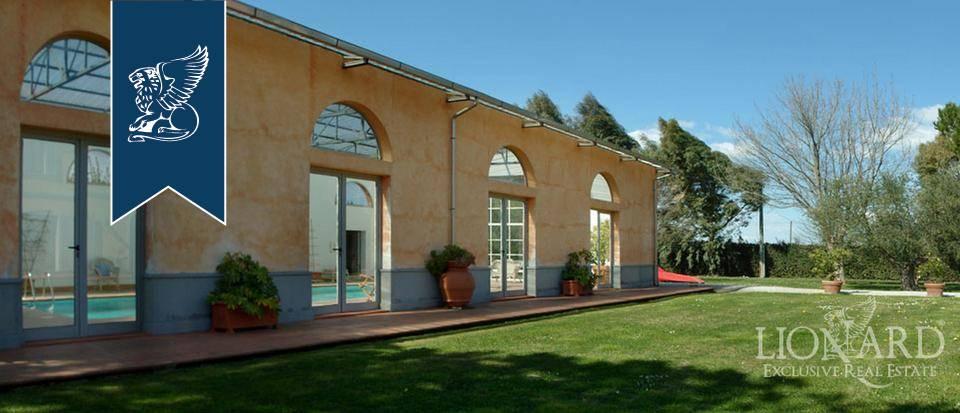 Villa in Vendita a Vecchiano: 0 locali, 810 mq - Foto 4