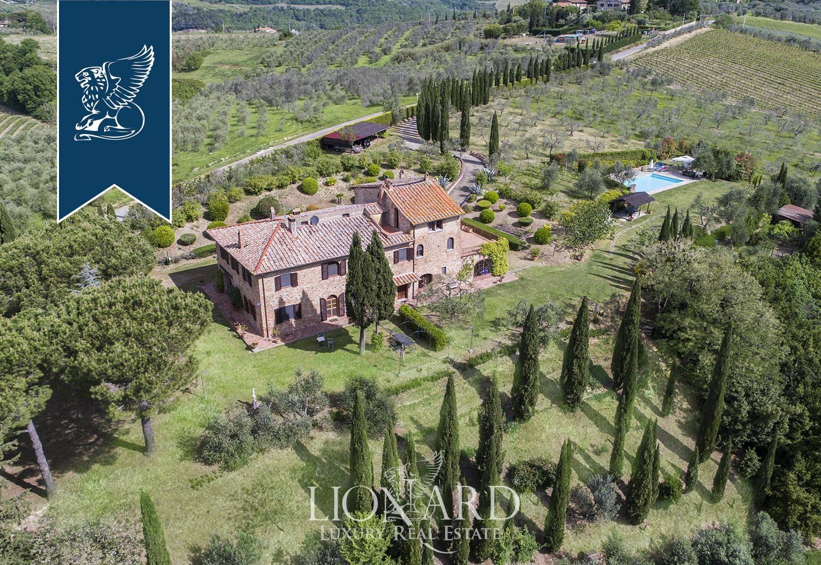 Villa in Vendita a Montespertoli: 0 locali, 500 mq - Foto 5