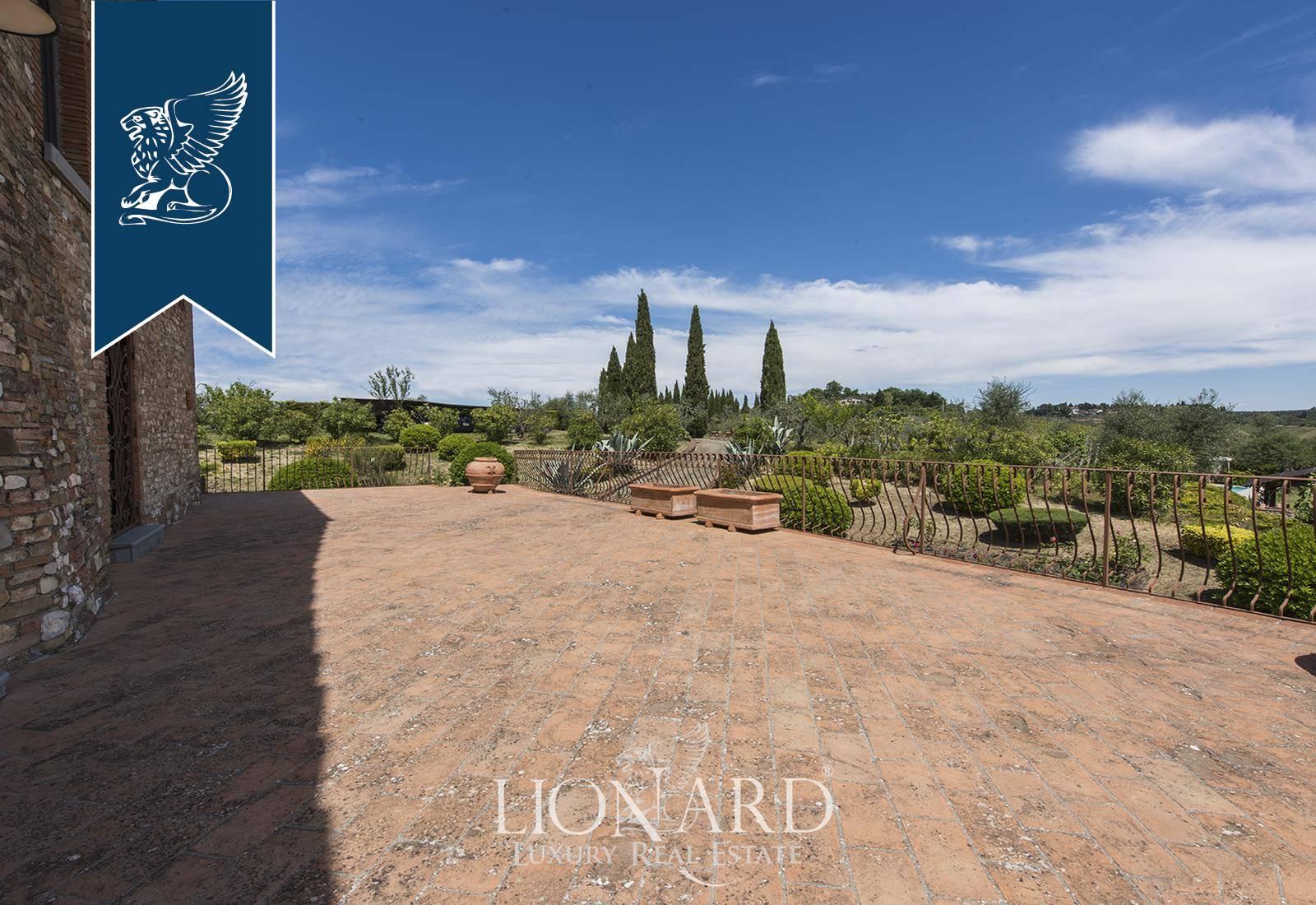 Villa in Vendita a Montespertoli: 0 locali, 500 mq - Foto 6