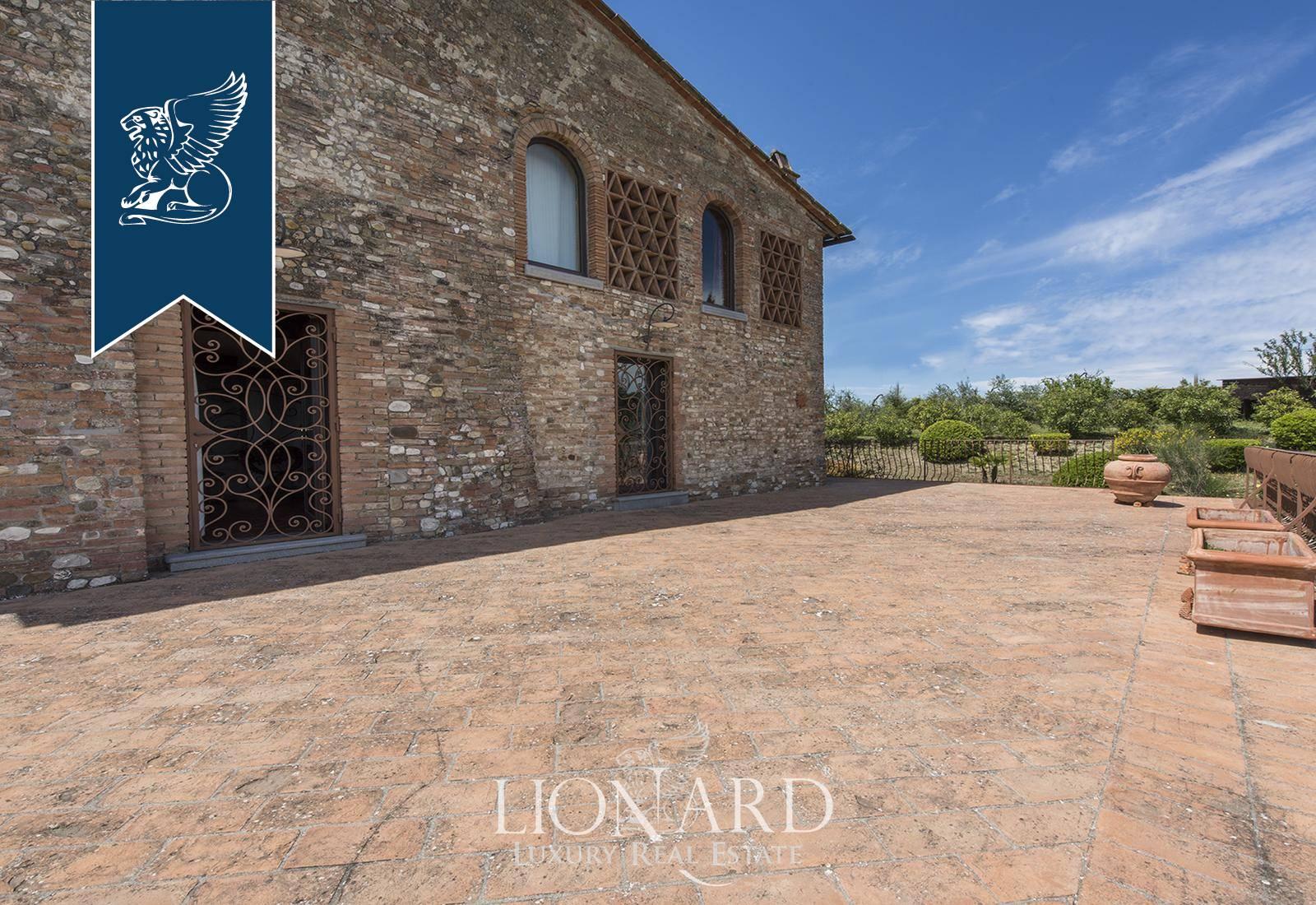 Villa in Vendita a Montespertoli: 0 locali, 500 mq - Foto 7