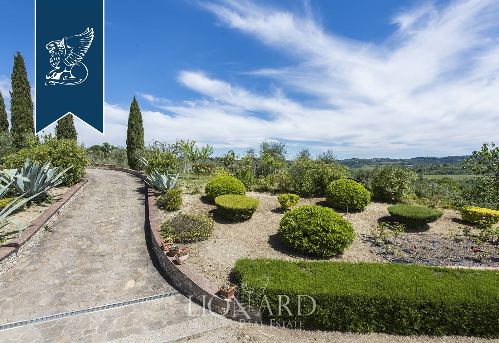 Villa in Vendita a Montespertoli: 0 locali, 500 mq - Foto 8