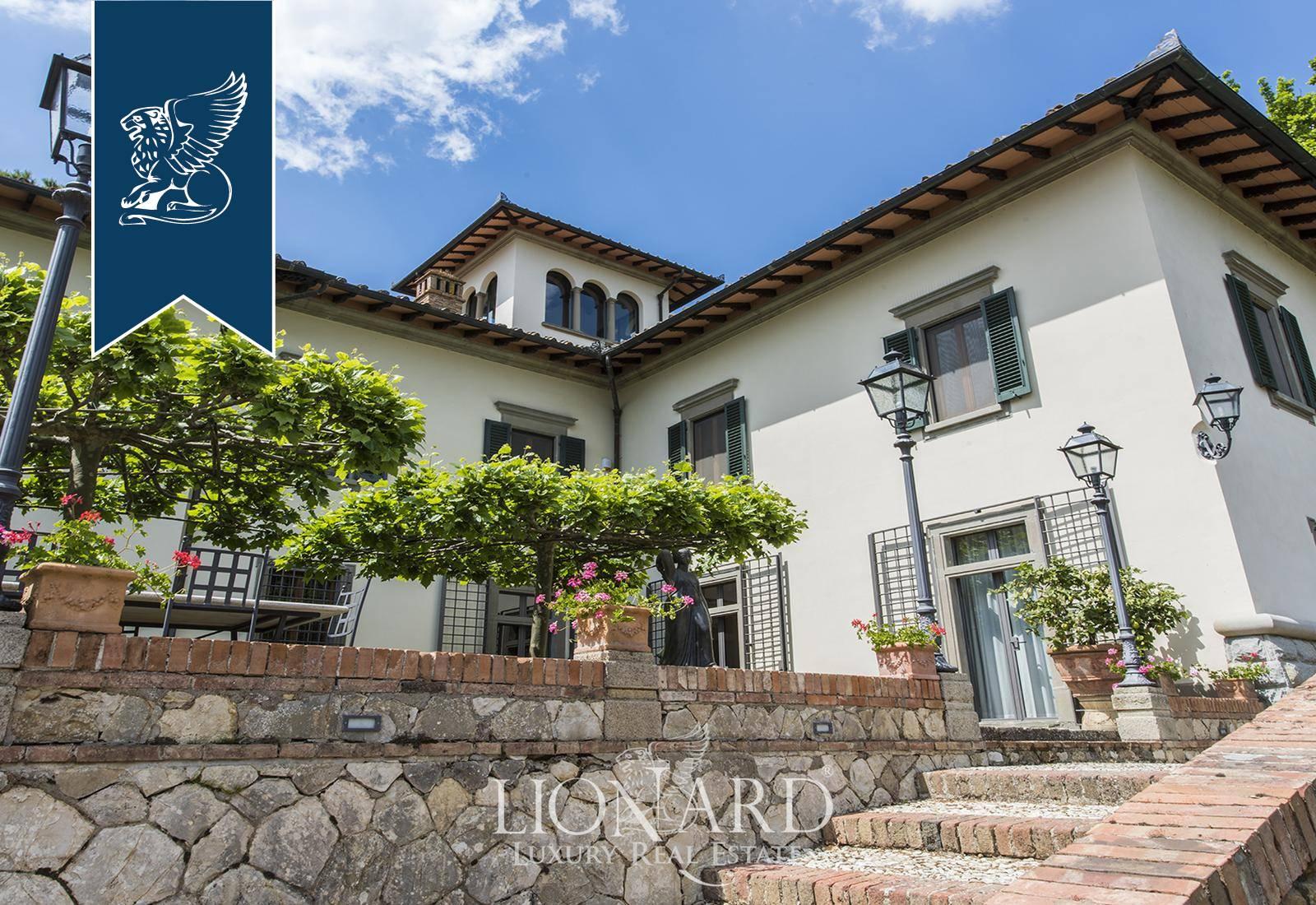 Villa in Vendita a San Casciano In Val Di Pesa: 0 locali, 2000 mq - Foto 3