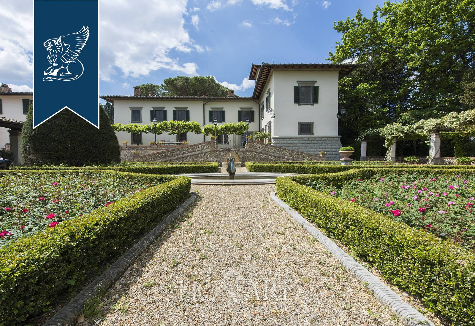 Villa in Vendita a San Casciano In Val Di Pesa: 0 locali, 2000 mq - Foto 4