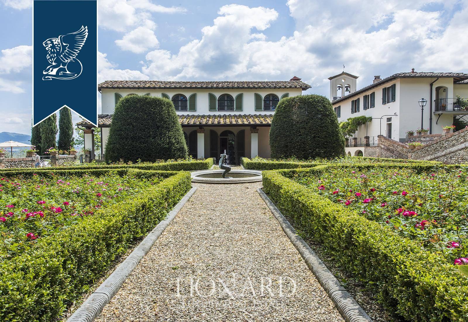Villa in Vendita a San Casciano In Val Di Pesa: 0 locali, 2000 mq - Foto 5