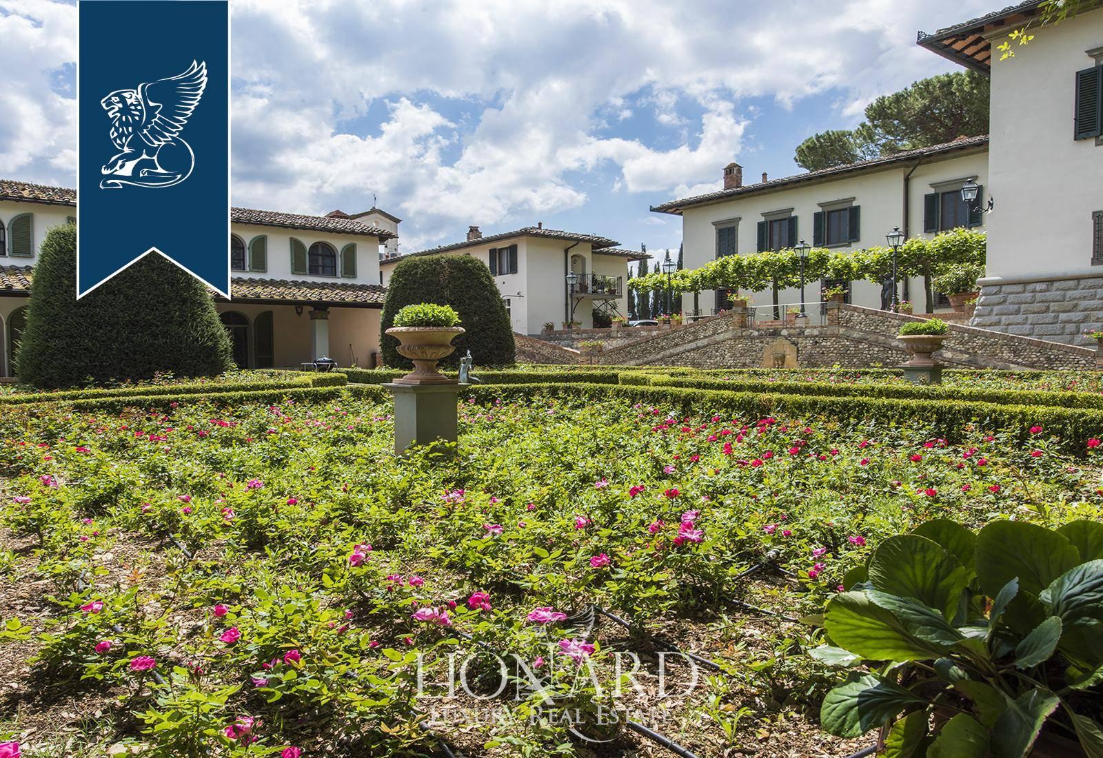 Villa in Vendita a San Casciano In Val Di Pesa: 0 locali, 2000 mq - Foto 6