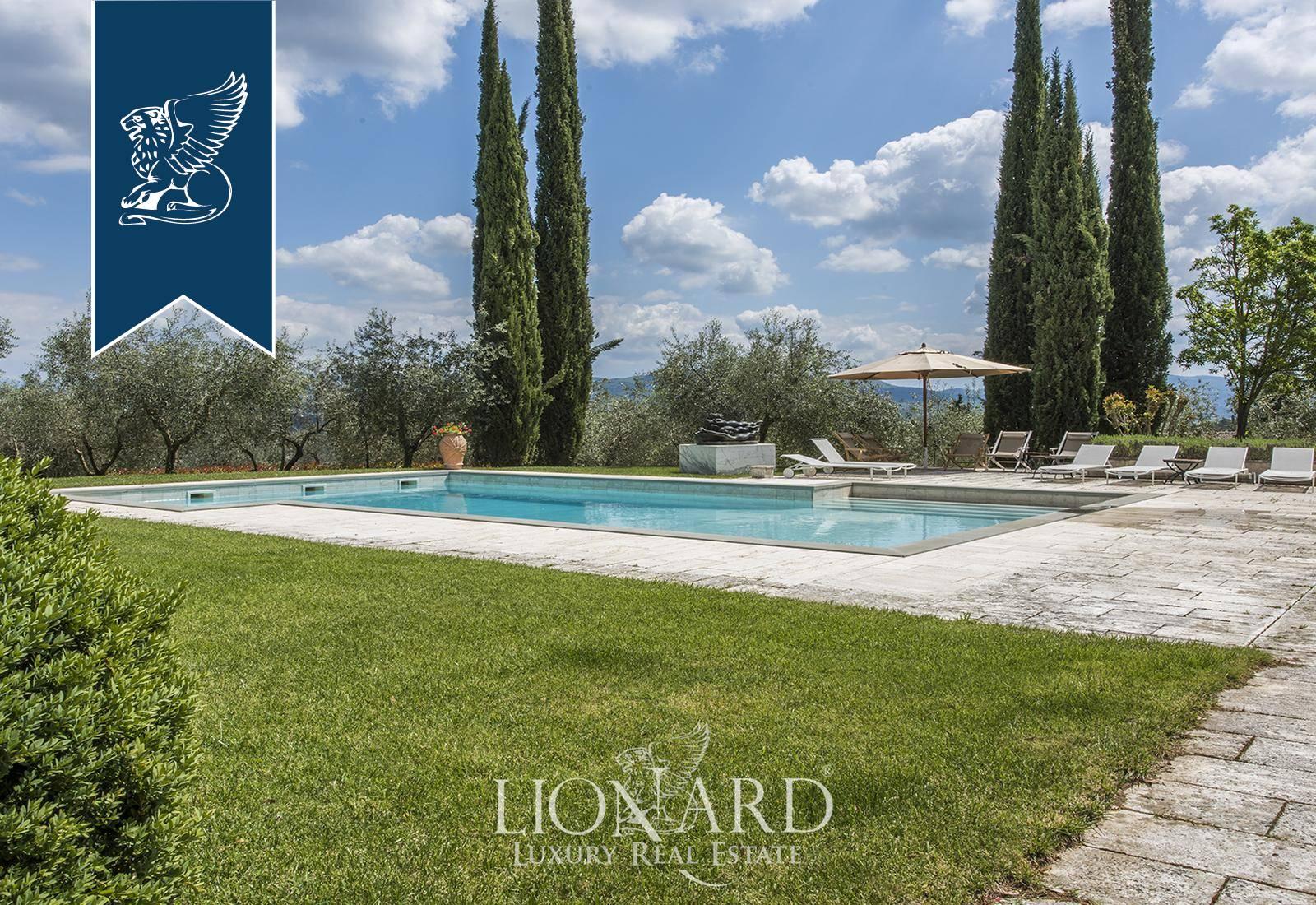 Villa in Vendita a San Casciano In Val Di Pesa: 0 locali, 2000 mq - Foto 7