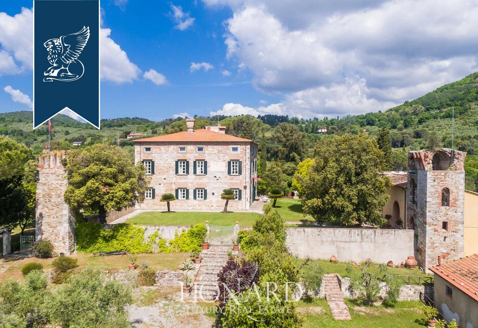 Villa in Vendita a Vecchiano: 0 locali, 1340 mq - Foto 9
