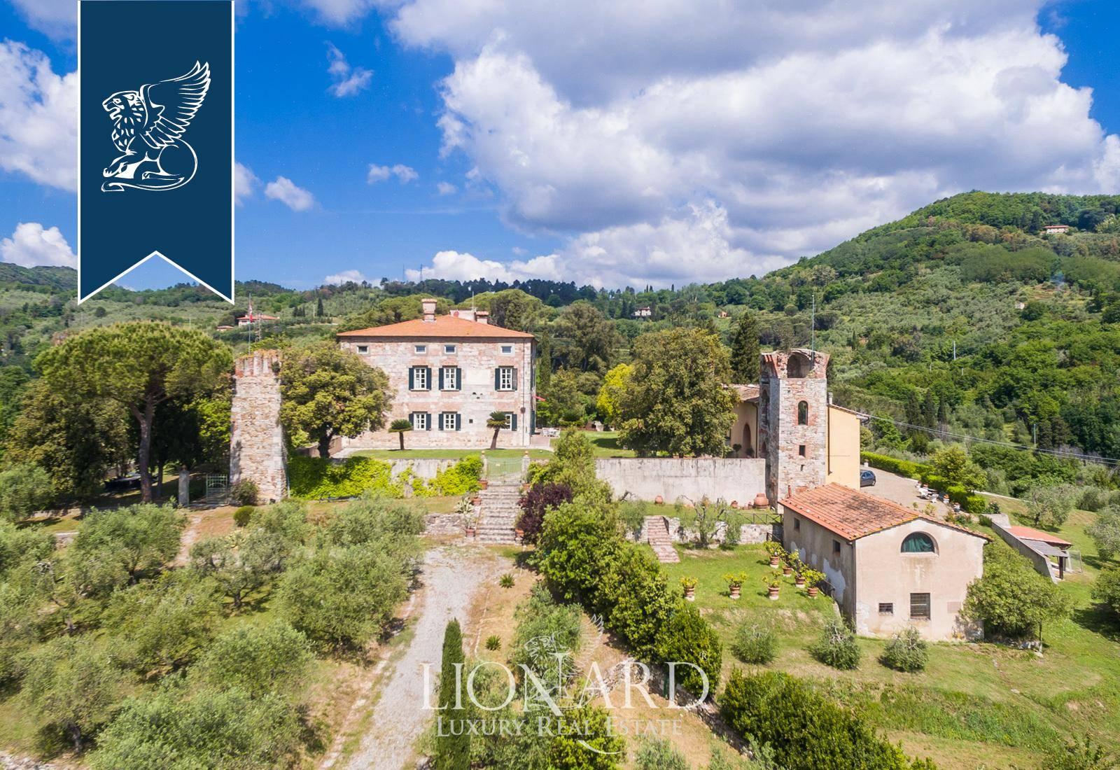 Villa in Vendita a Vecchiano: 0 locali, 1340 mq - Foto 8