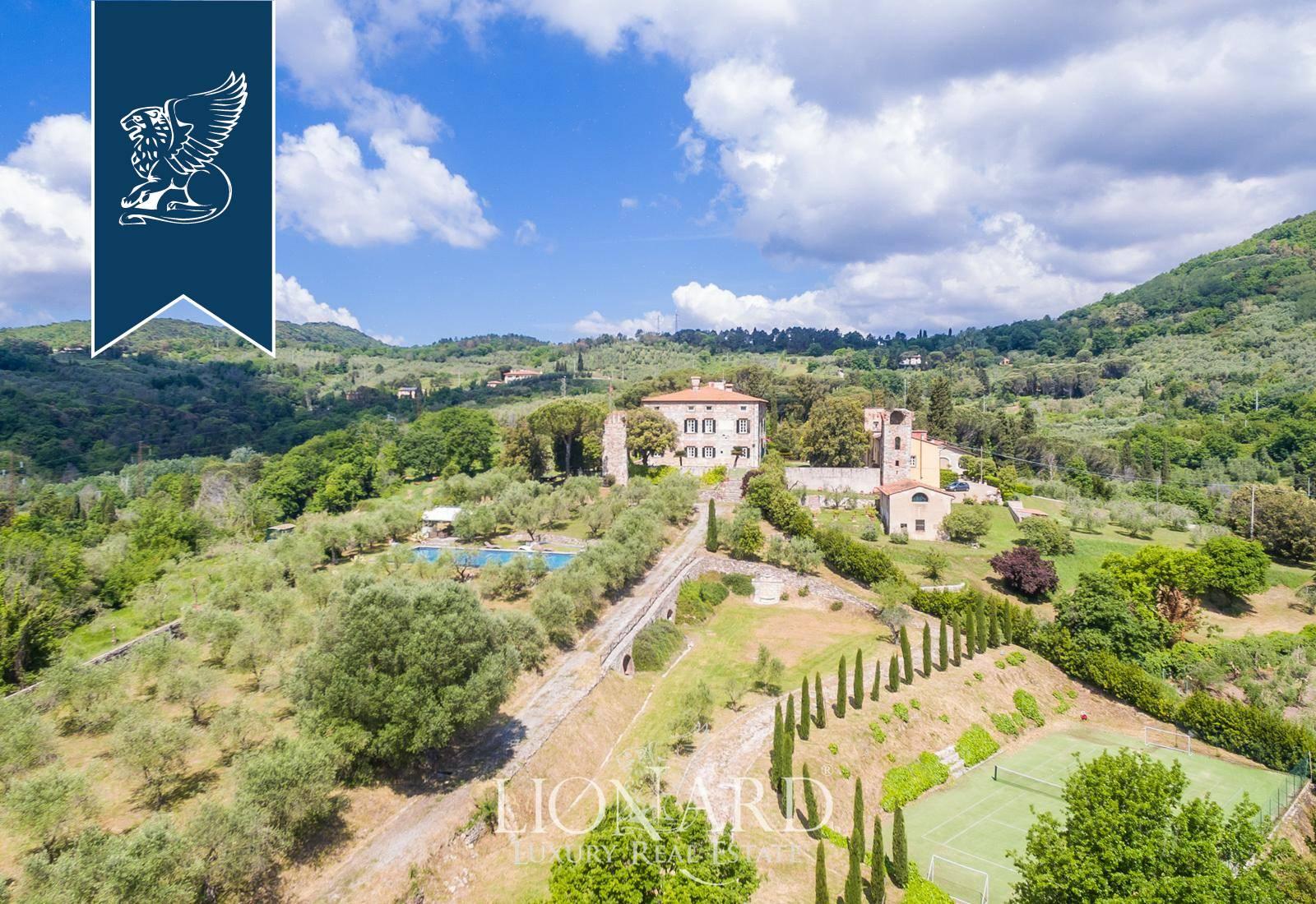 Villa in Vendita a Vecchiano: 0 locali, 1340 mq - Foto 2