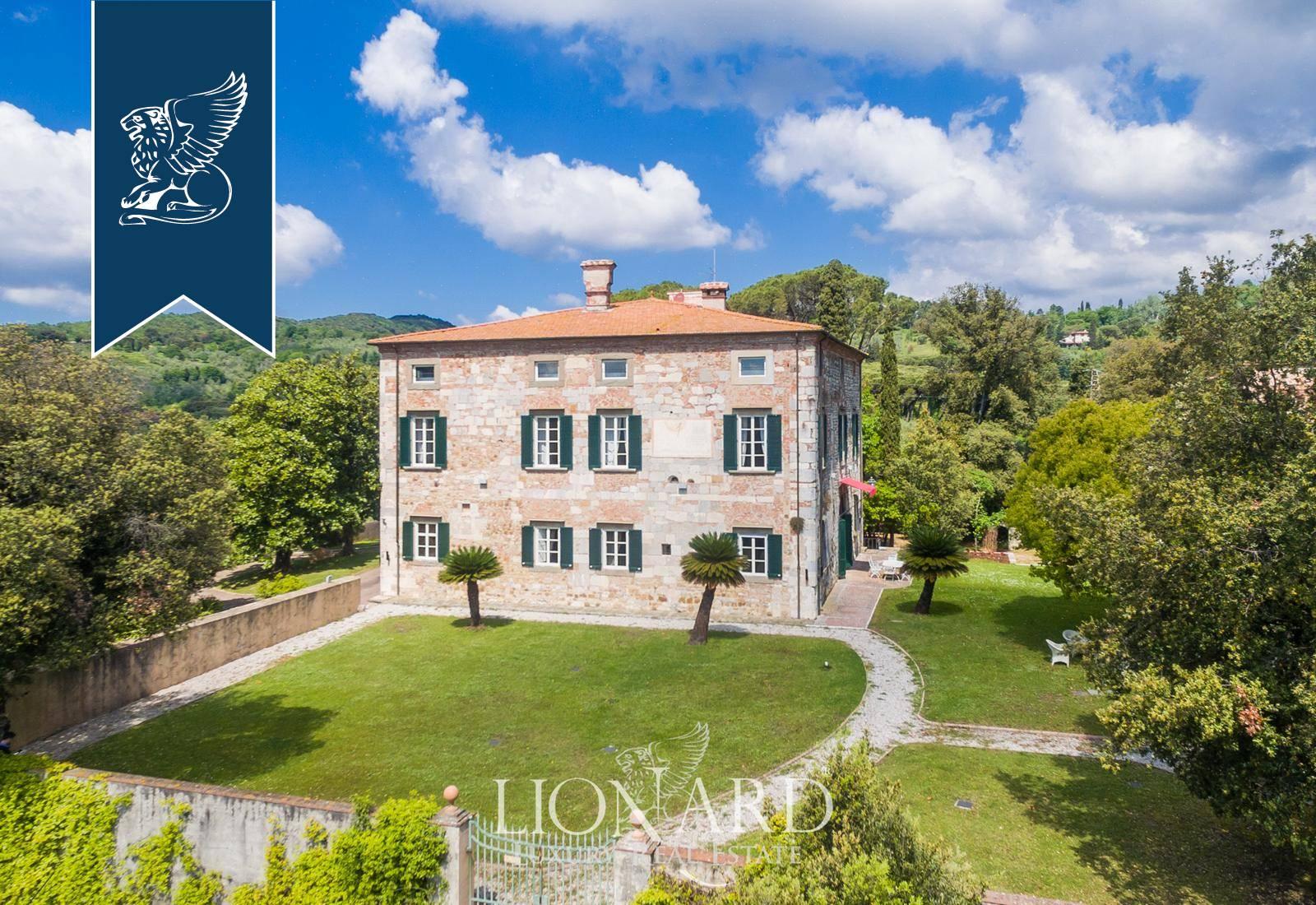 Villa in Vendita a Vecchiano: 0 locali, 1340 mq - Foto 6