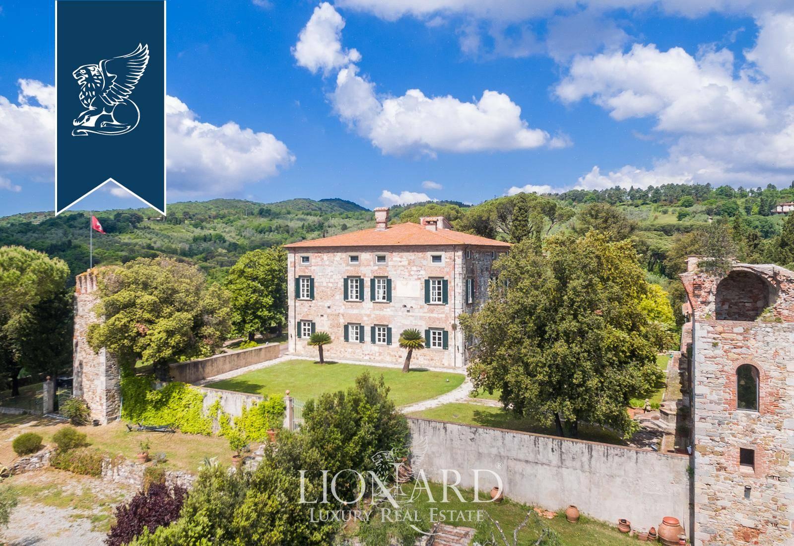 Villa in Vendita a Vecchiano: 0 locali, 1340 mq - Foto 4